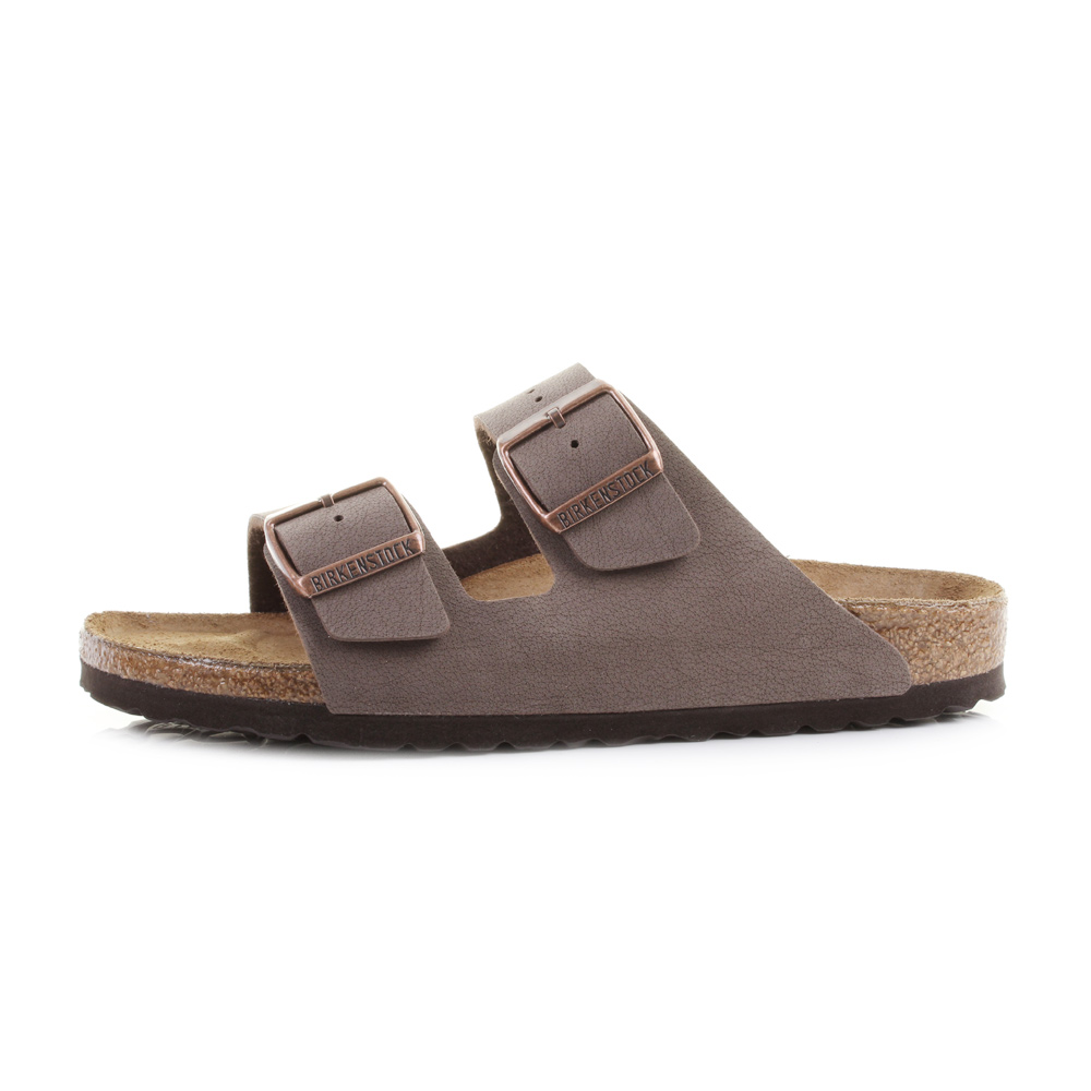 3624a5d21e45 The true classic mens sandal from the brand that created and lead the way  with this style. The suede leather foot bed matched with the soft  Birko-flor strap ...