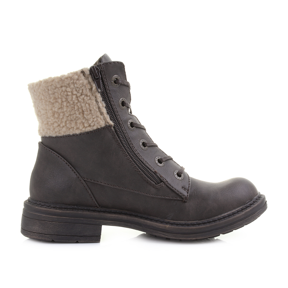 Womens Fader Ankle Boots Blowfish 4TZNXURNDg