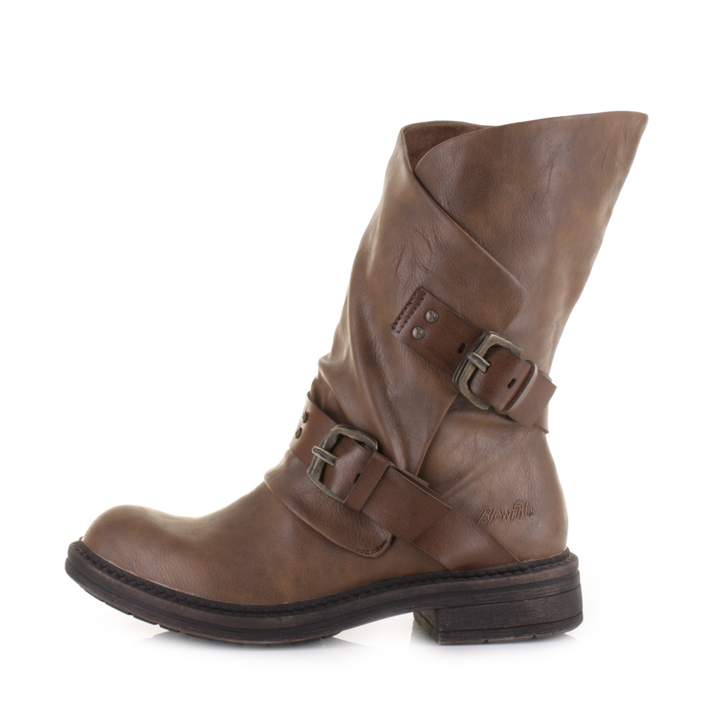 df02e9660bcf5 Inspired by the Biker Boot, Forta is a casual boot that is perfect for  everyday wear. Made with a whiskey brown upper that has a subtle two tone  effect, ...