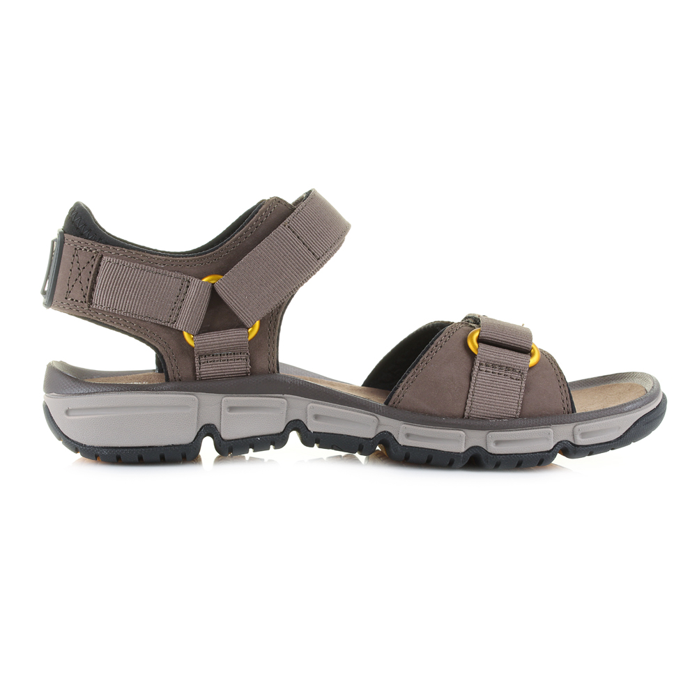 ff3fcf0ed6f0 Mens Clarks Open Toe Summer Sandal Explore Part 10 Mushroom G. About this  product. Picture 1 of 5  Picture 2 of 5  Picture 3 of 5 ...