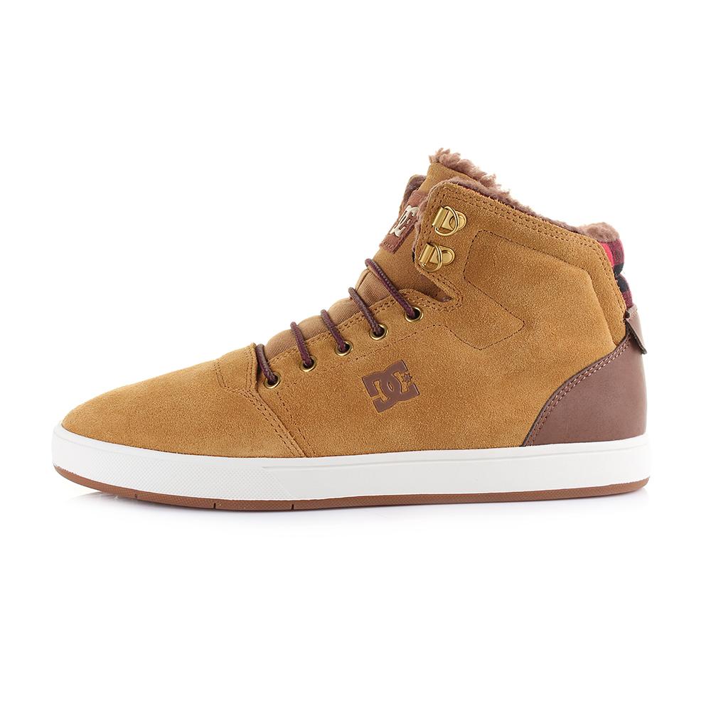 Herren Crise Dc Haute Sneaker iVwfpe