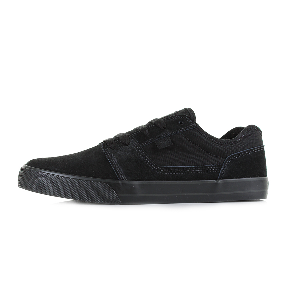 Tonik Trainers - Black DC
