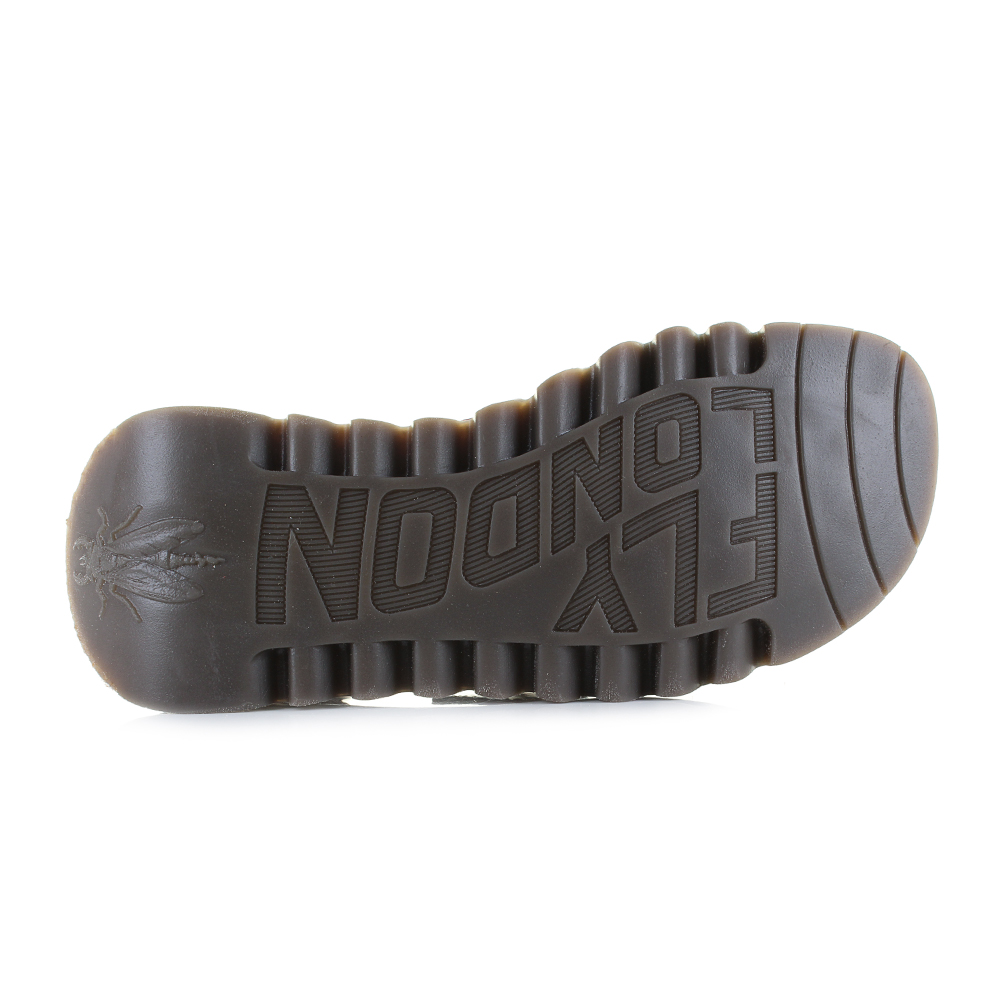 b4744a473300 Fly London Tear sandals use a full leather upper and lining to offer  maximum comfort and durability therefore making this a perfect daily sandal  for the ...