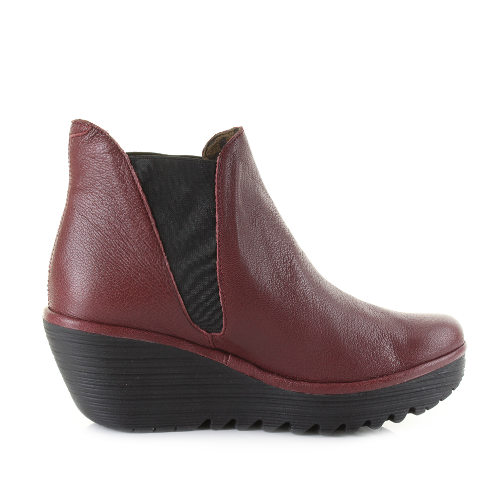 With Credit Card For Sale Manchester Great Sale Womens Yoss Boots FLY London Cheap Sale Really d9fGMCuFO