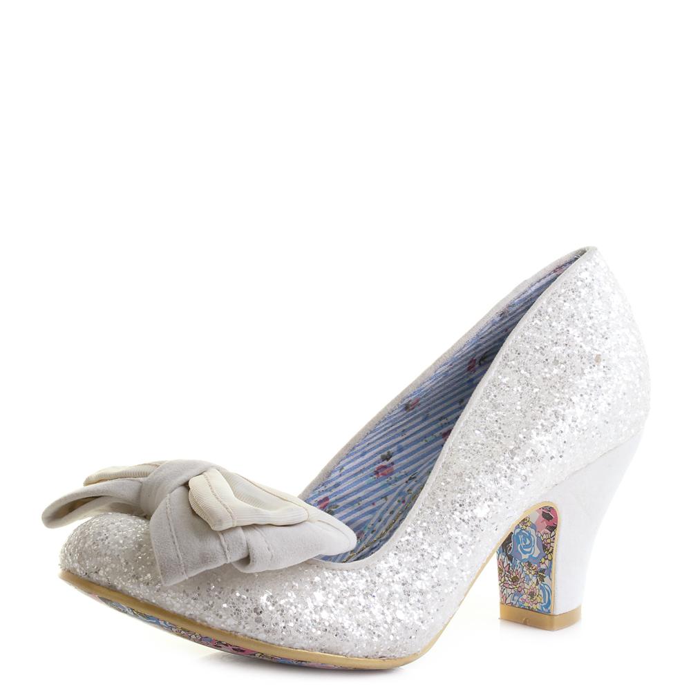 Brand New Unisex Online Irregular Choice Ban Joe women's Court Shoes in Clearance Shop Cheap Sale Best Sale JNlfgZe6k