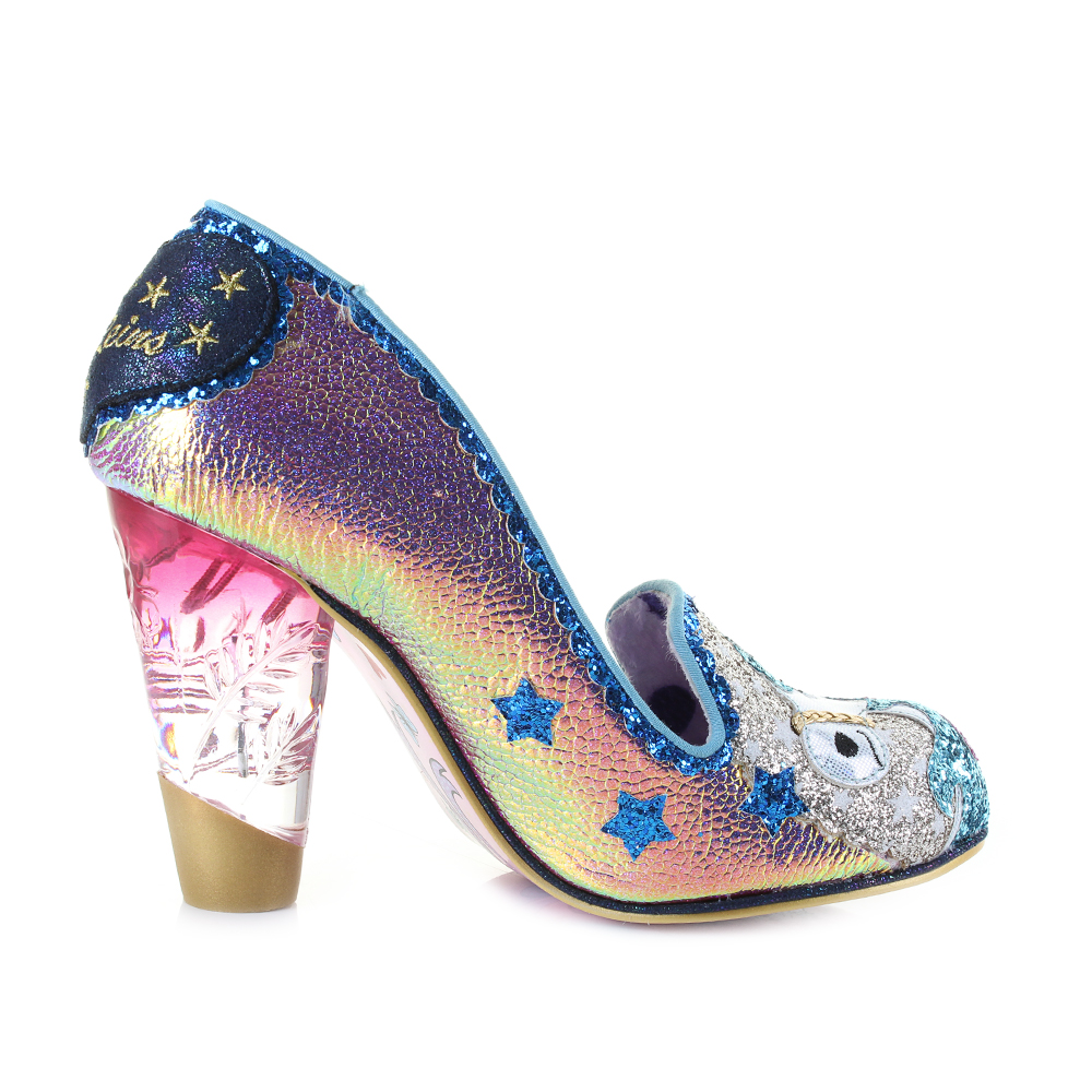 Girls Unicorn Shoes