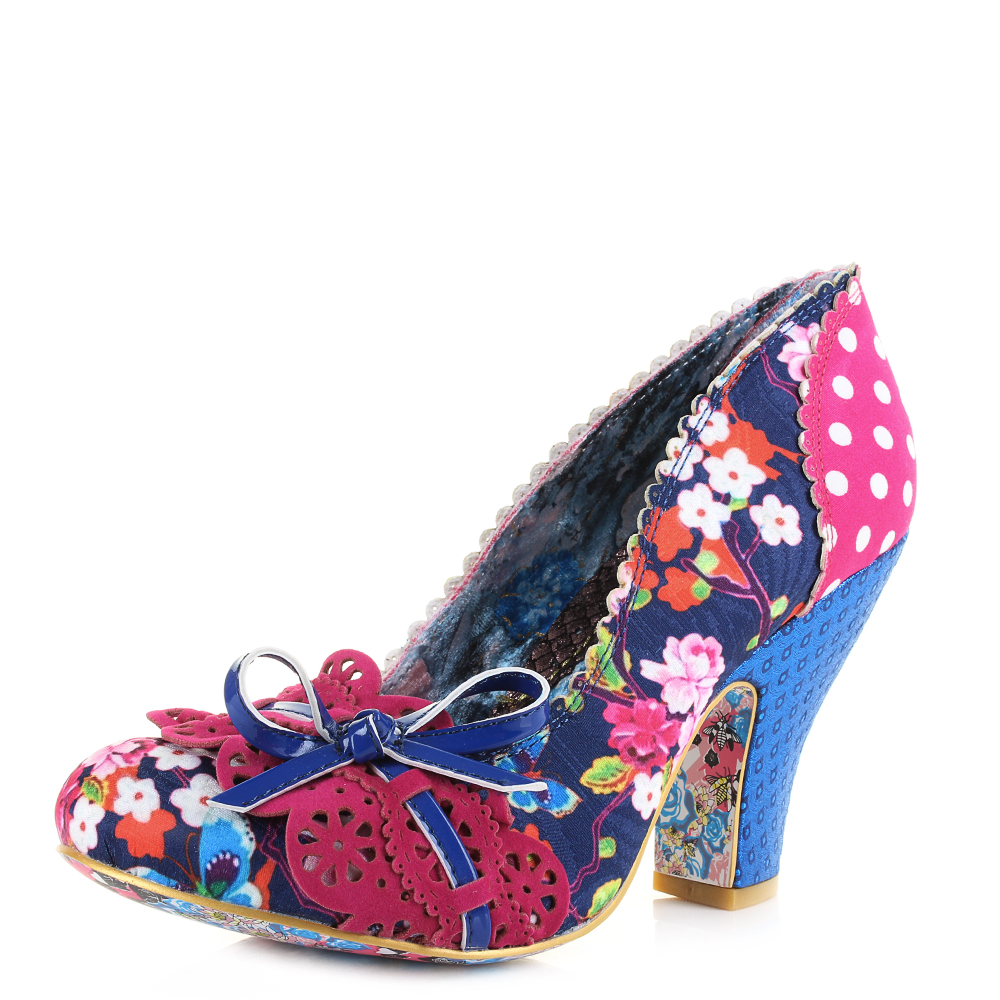100% Original Buy Cheap Great Deals Irregular Choice MAKE MY DAY women's Court Shoes in The Best Store To Get Free Shipping 100% Guaranteed Sneakernews Cheap Online iu2y00QYW
