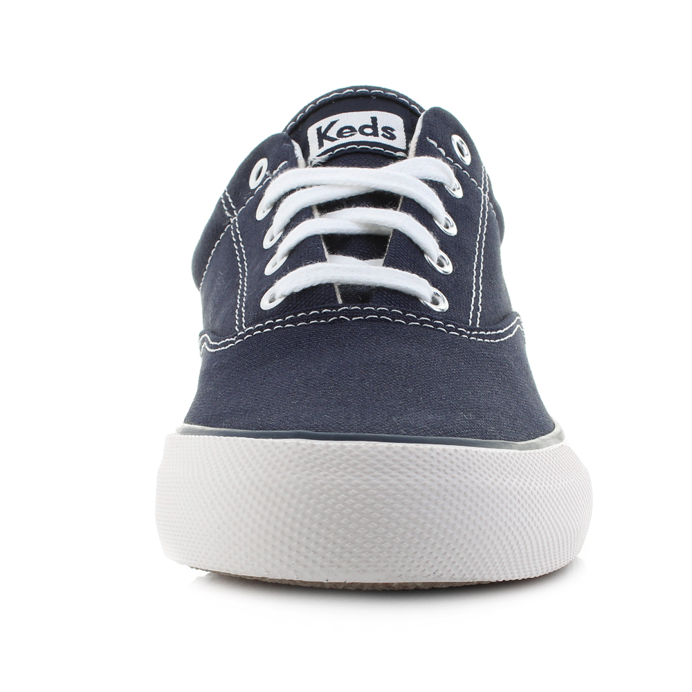 Keds ANCHOR - Trainers - gray 8wqulEY8