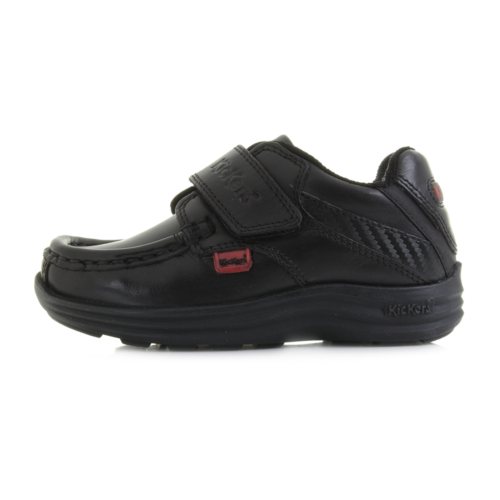 Kickers Children/'s Reasan Strap Shoes