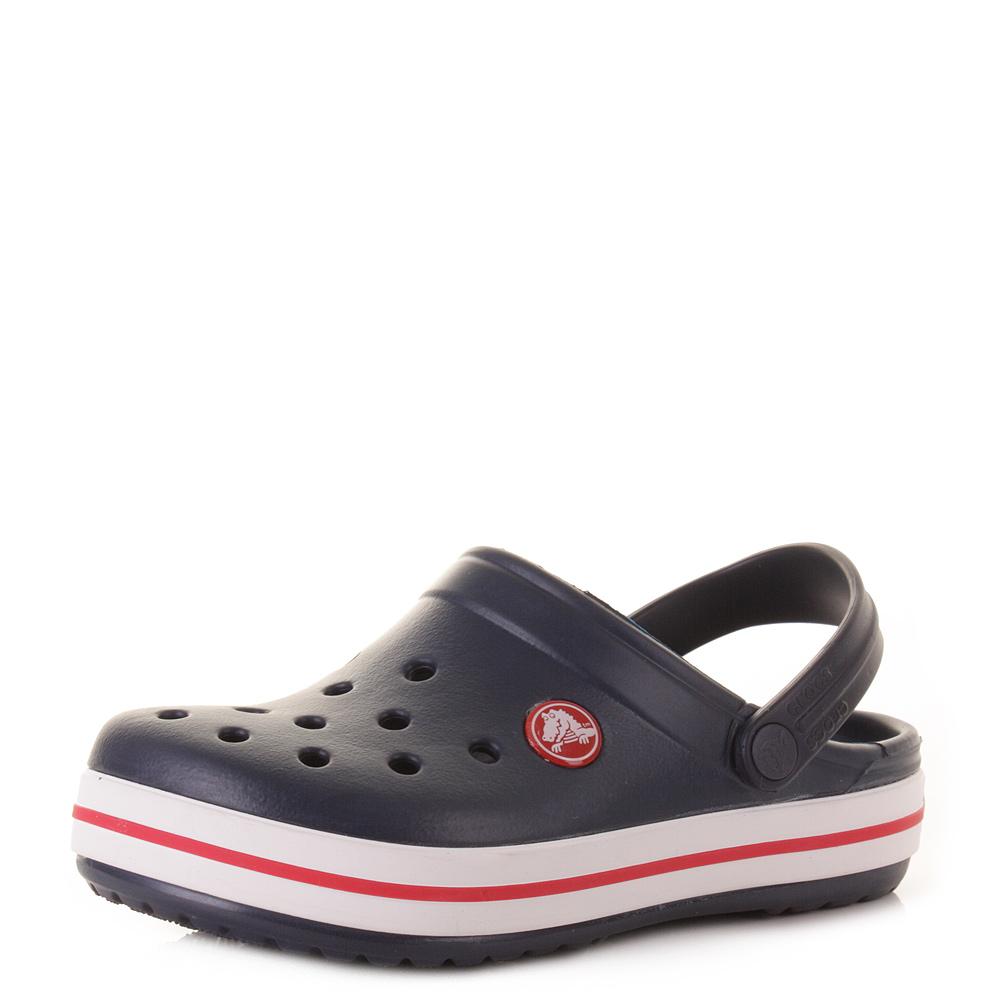 Crock shoes