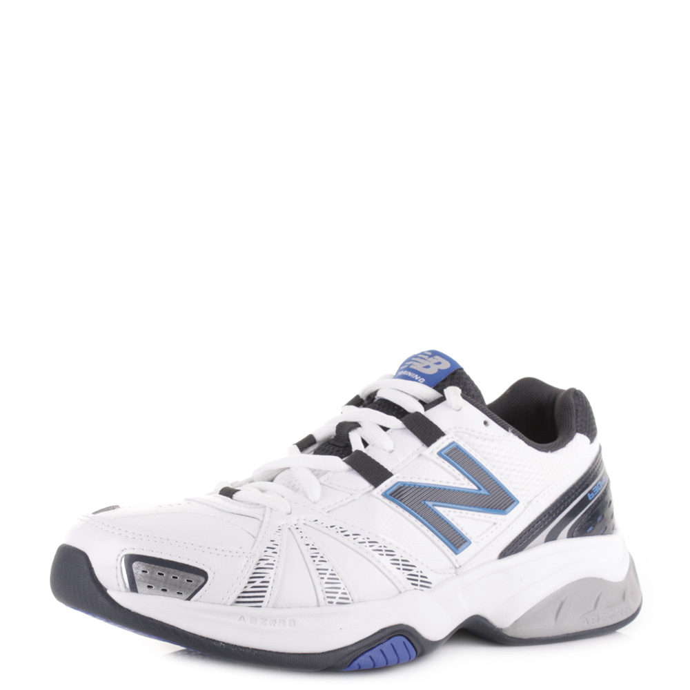 new balance men's 630 trainers wide fit