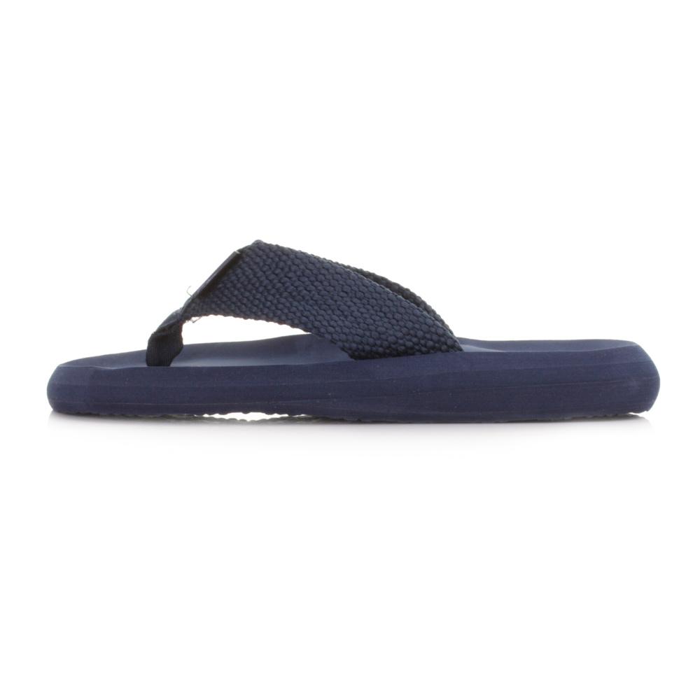 ee5b62e6a6c Womens Rocket Dog Sunset Navy Ladies Toe Post Flip Flops Sandals ...