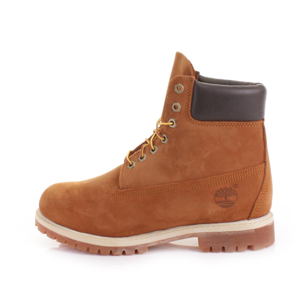 Timberland Menns Støvler 11.5 gRwQA