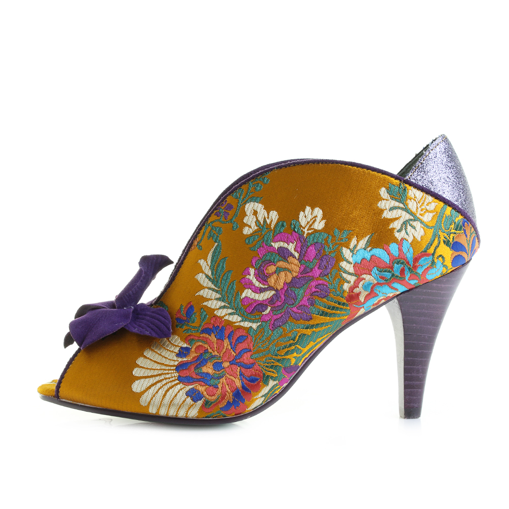 Poetic Licence Shoes Glitter Uk