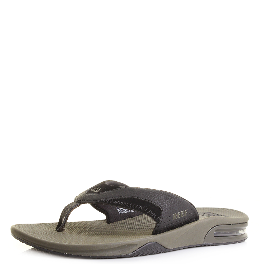 FOOTWEAR - Toe post sandals Reef gzAow6V