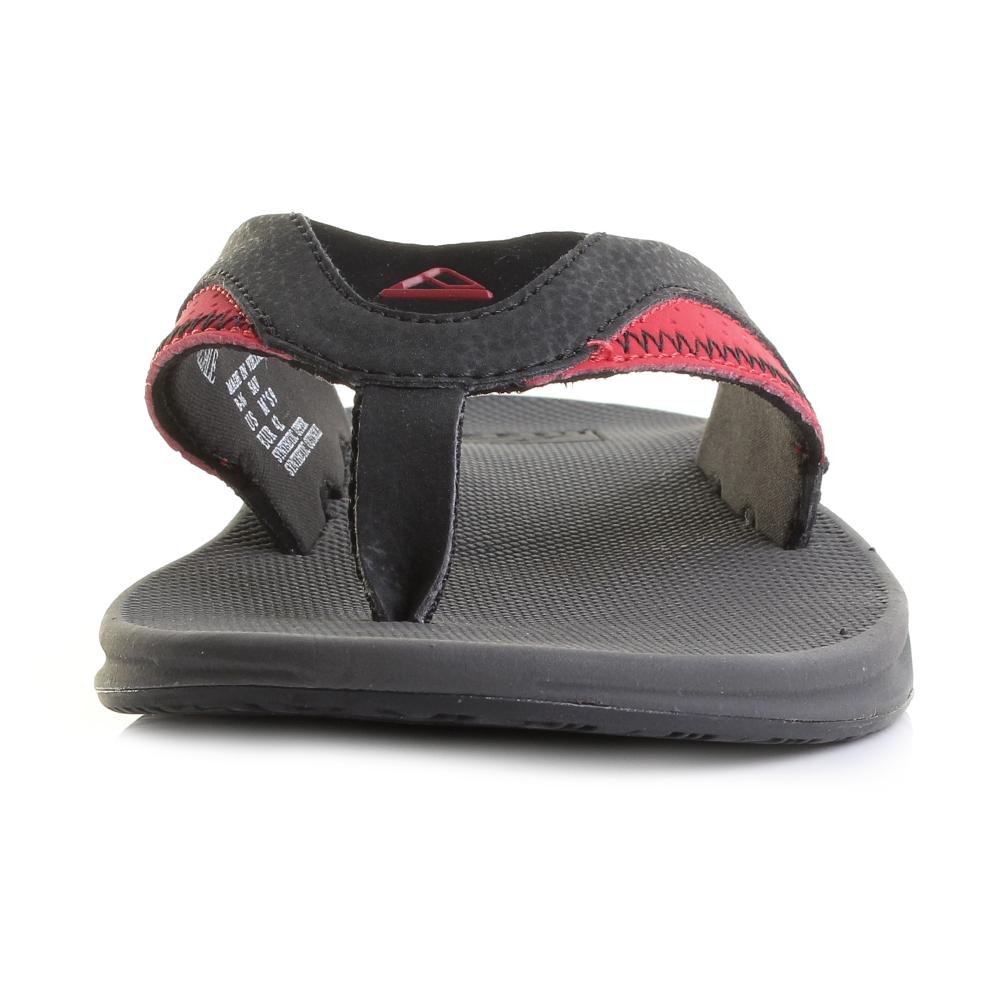 Black Slip On Poolside Shoe