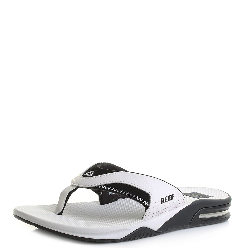 White. Green. Multi. Red. Silver. Purple. Yellow. Clear. Other. See more colors. Men's Leather Flip Flops. Store availability. Search your store by entering zip code or city, state. Product - Hi-Tec Cove Mens Brown Leather Flip Flops Strap Sandals Shoes. Product Image. Price $ Product Title. Hi-Tec Cove Mens Brown Leather Flip.