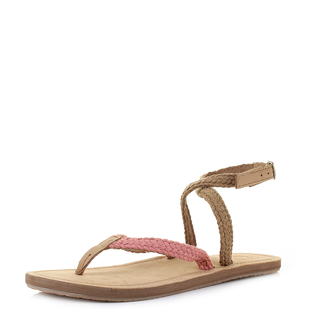 Reef Gypsy Wrap Sandals Women 9qESvUBHI