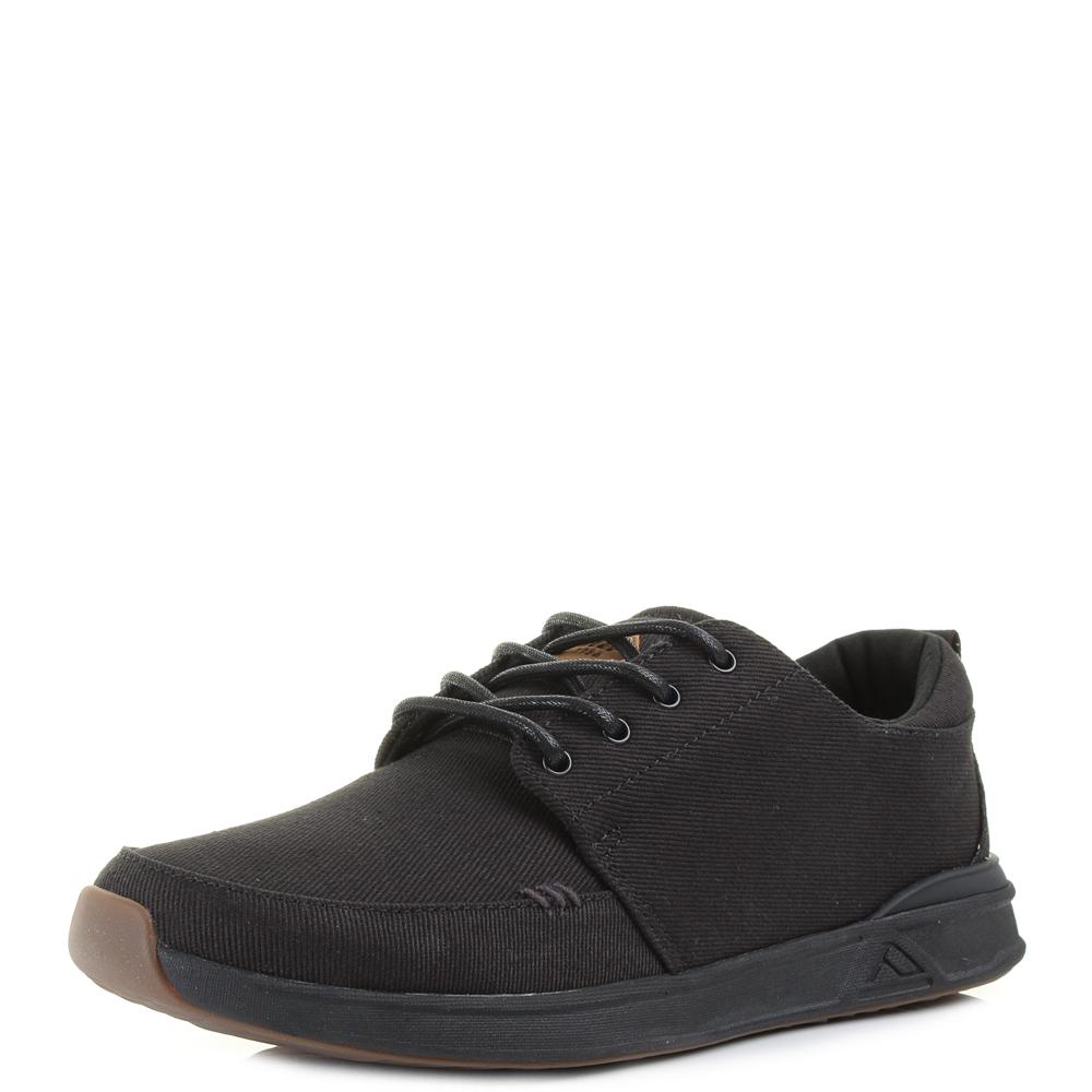 Chaussures Dvs Endeavor Noir En Daim (eu 40 / Us 7, Noir)