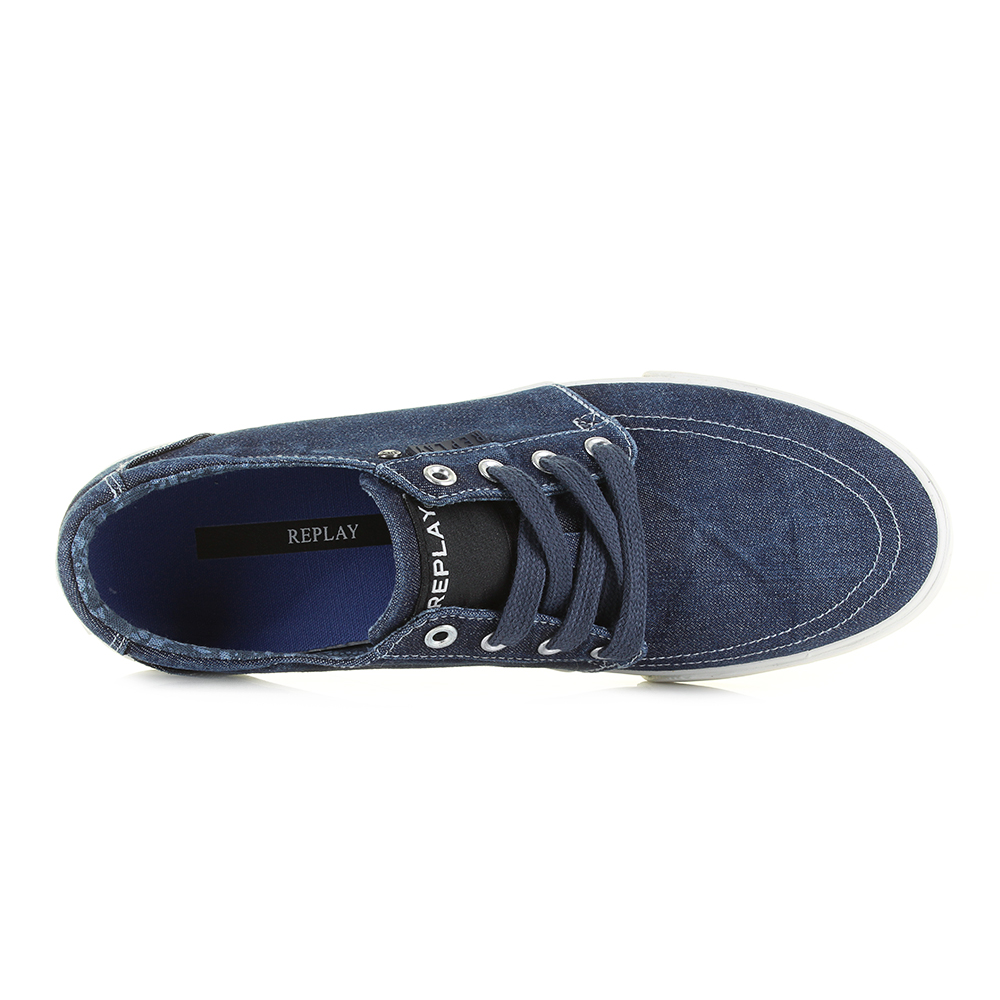 Mens Kolen Trainers Replay