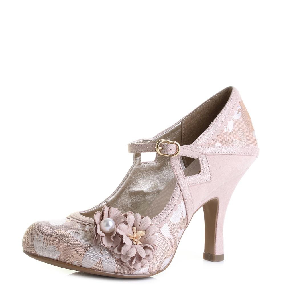 4b7f5daac23 Red High Heels For Women