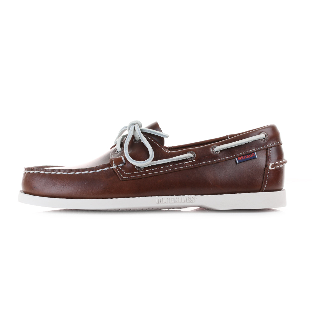Boat Shoes Mens Look