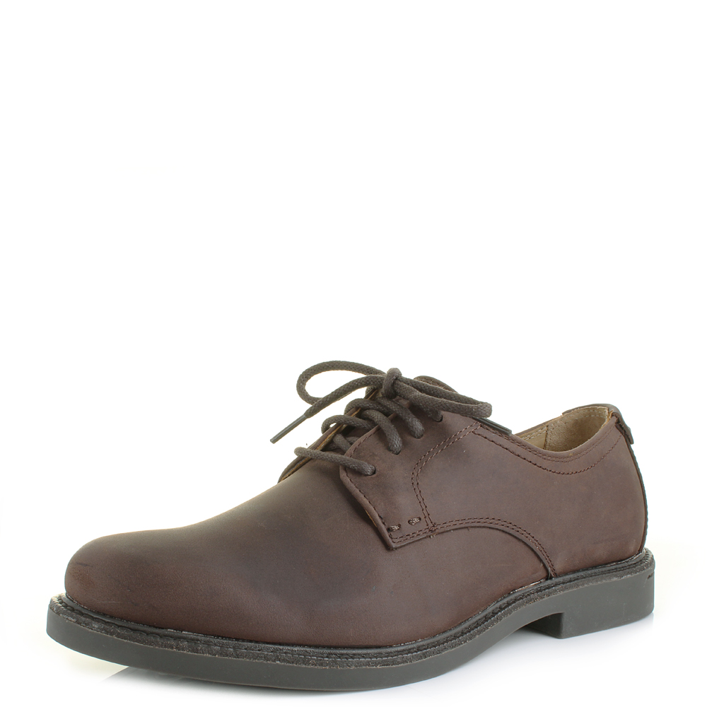 Sebago Chaussures À Lacets ZYnTb9nk