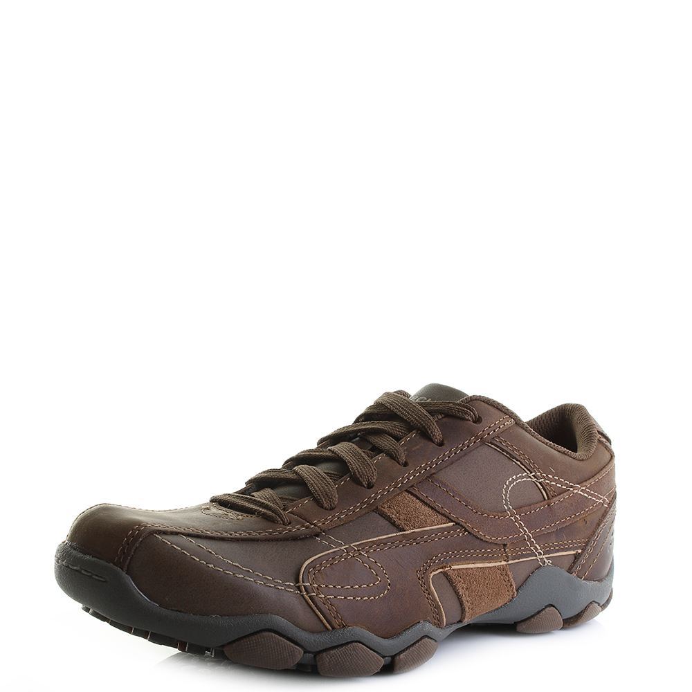 Skechers Trainers - brown e987d