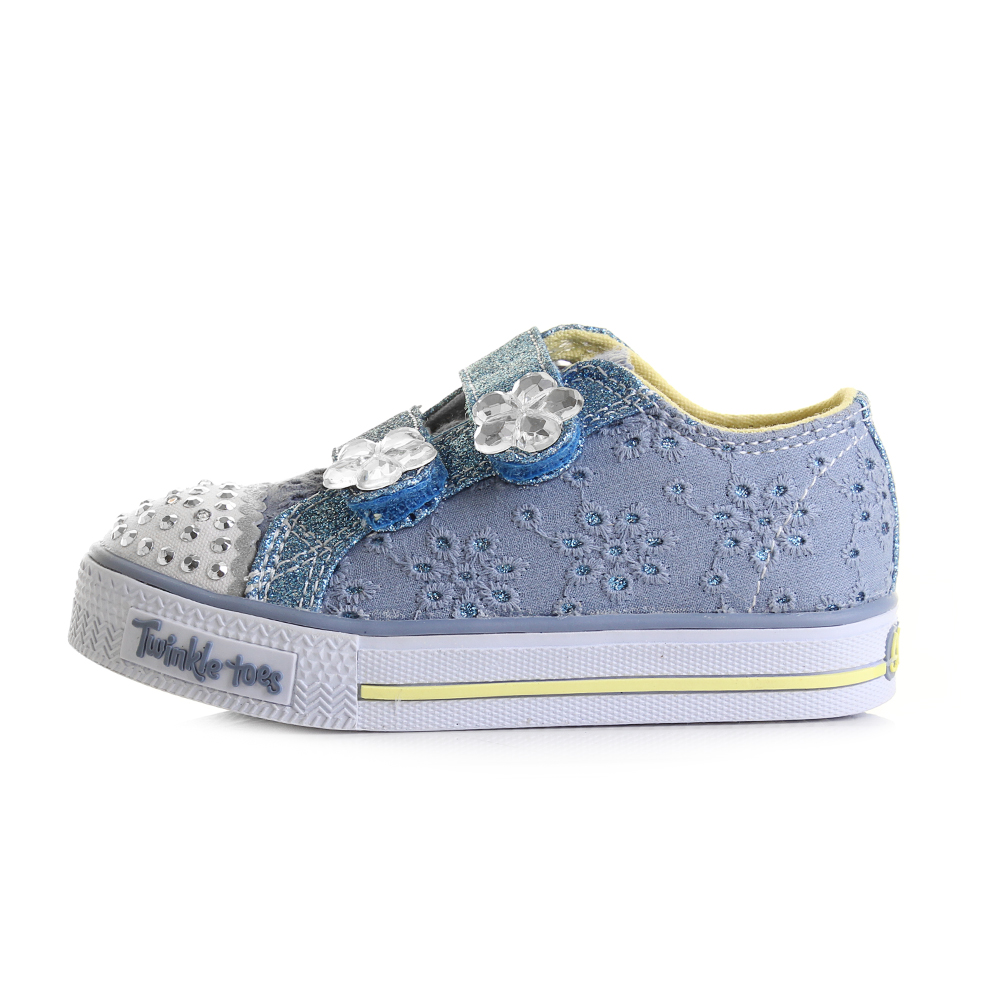Girls Skechers Light Up Shoes Au