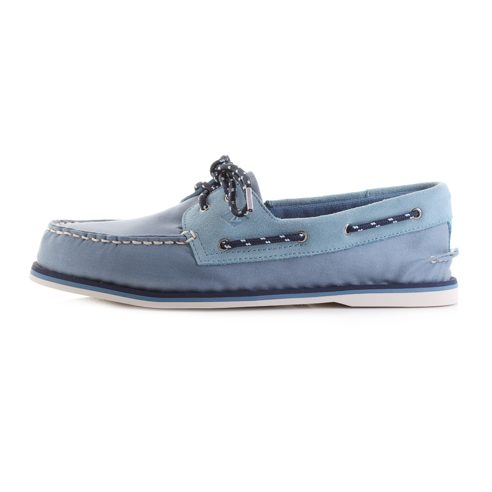 Sperry Topsider Nautical Boat Shoes In tzg9g
