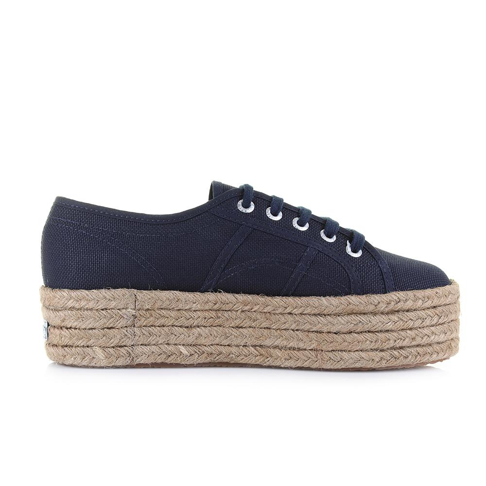 Chaussures - Espadrilles Superga rmu6N1yzAm