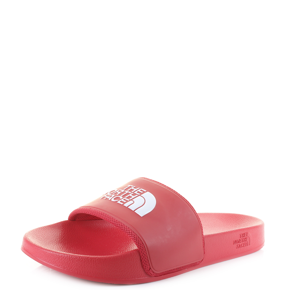 flip flop the north face