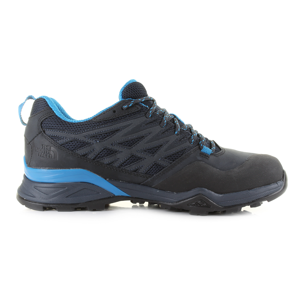 Mens-The-North-Face-Mens-Hedgehog-Hike-GTX-Urban-Navy-Blue-Hiking-Shoes-Shu-Size