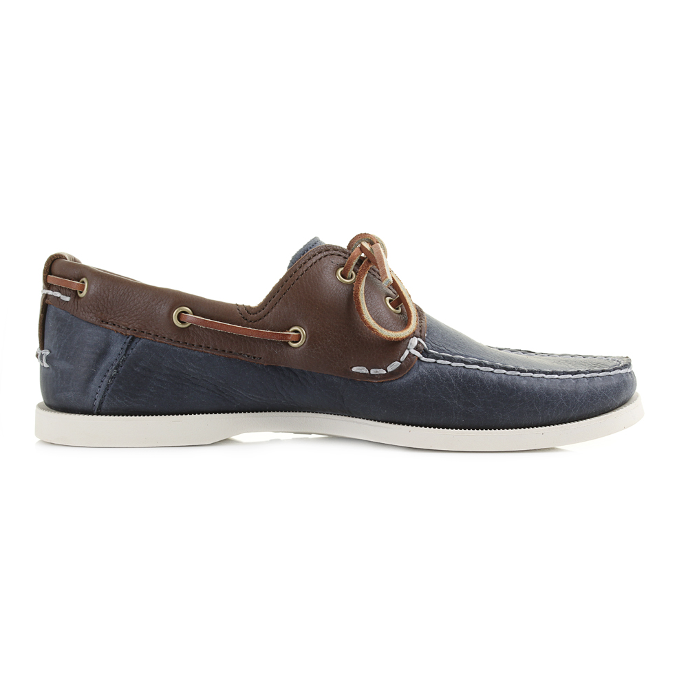Mens Boat Shoes The Same As Womens
