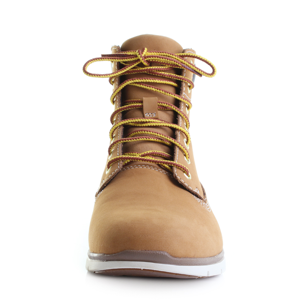 Bottes Timberland Dames Taille 6 798GUM7