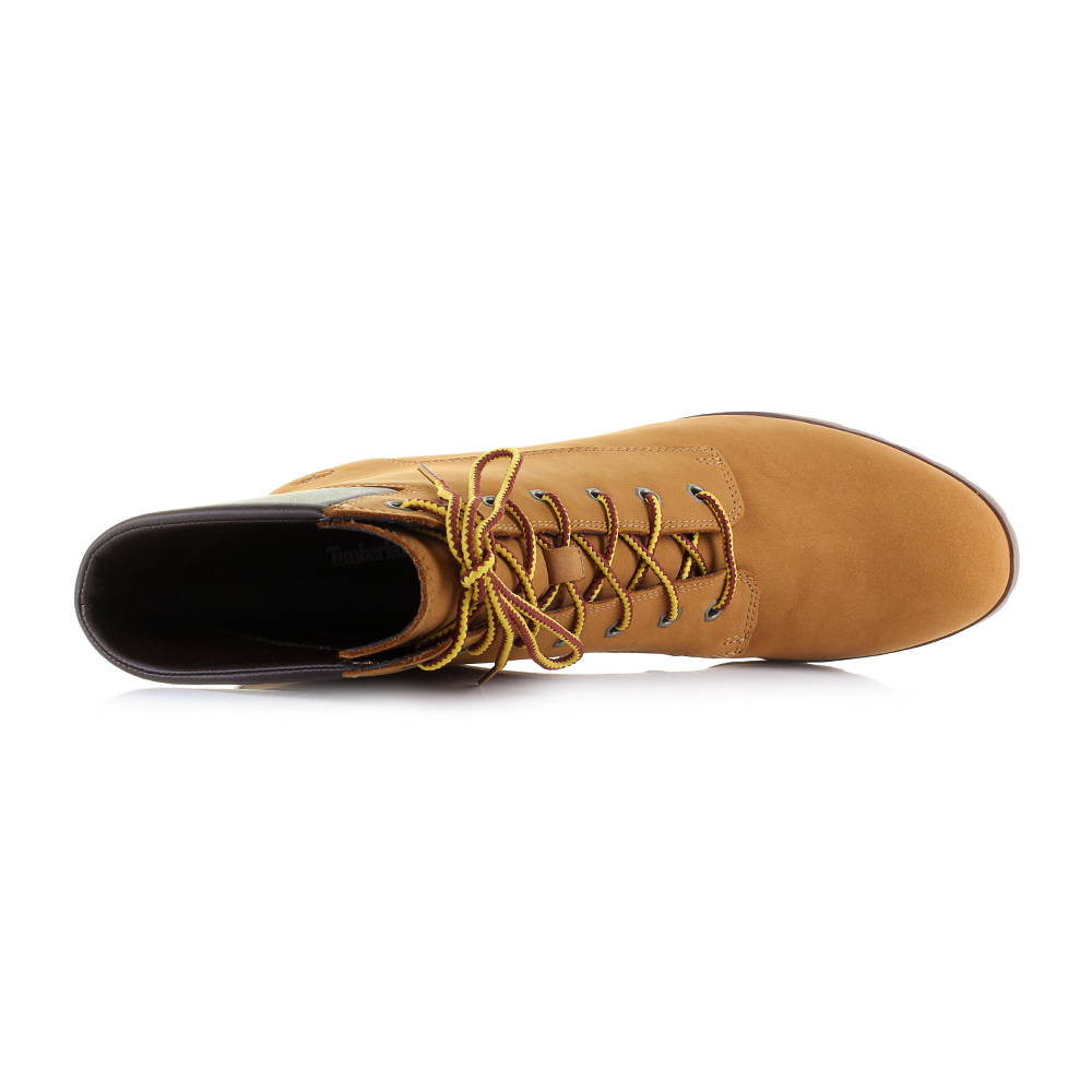 Timberland Glastonbury Cupsole Ankle Boots Womens Shoes