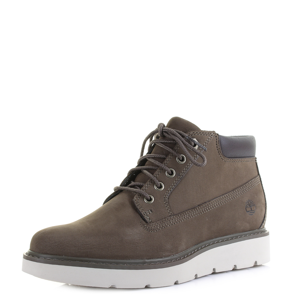 Details about Womens Timberland Kenniston Nellie Canteen Olive Green Grey Boots UK Size