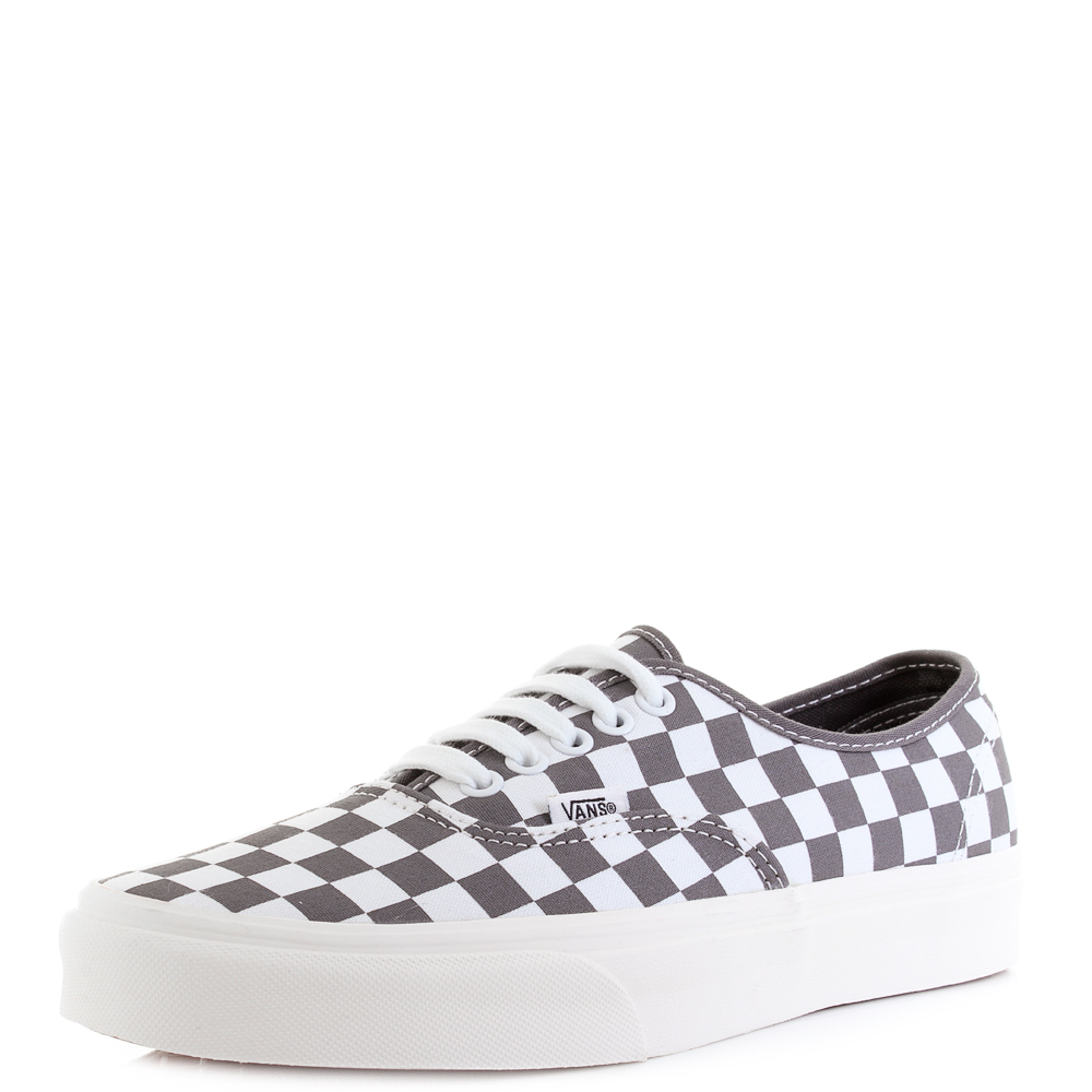 ca34768d52 Vans Authentic s have been a staple in the fashion world for many years and  are not a product that will disappear any time soon. The vulcanised rubber  sole ...
