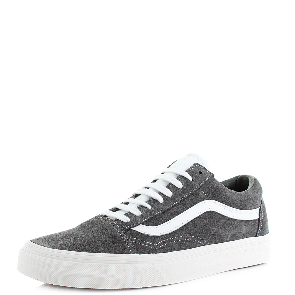 6a704b81e3f394 vans old skool trainers white