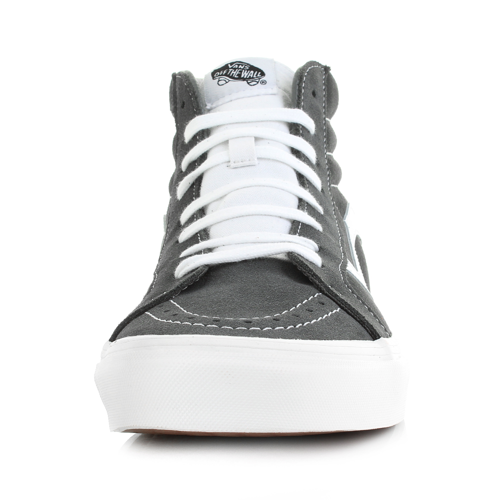 silver high top vans >OPP til 70% avslag Free shipping for
