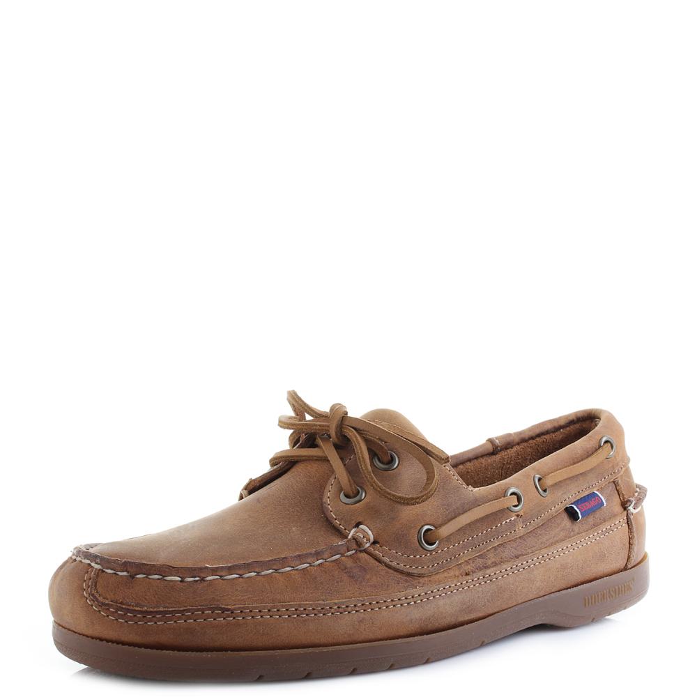 Sebago Schooner Chaussures Bateau Hommes