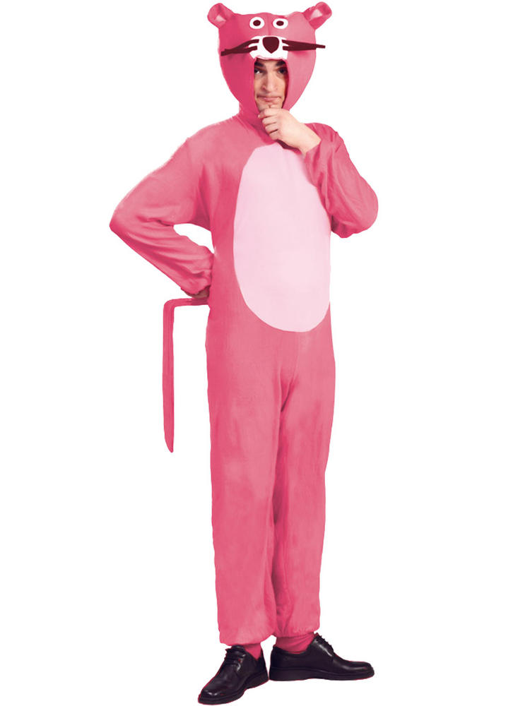 Adult's Pink Panther Costume