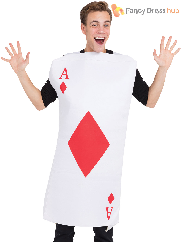 casino kostüme