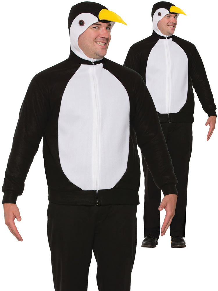 Adult's Penguin Costume