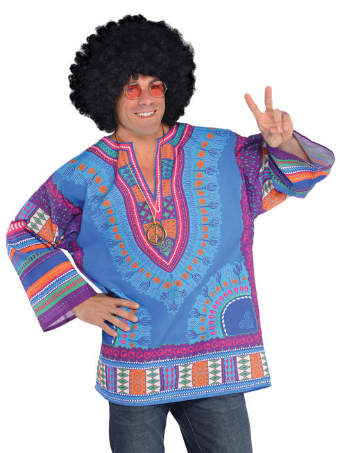Men's Feeling Groovy Tunic