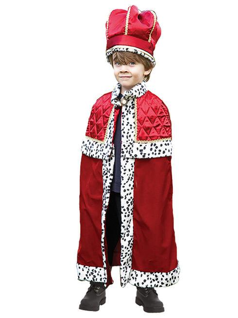 Boy's Travis Designs Costume