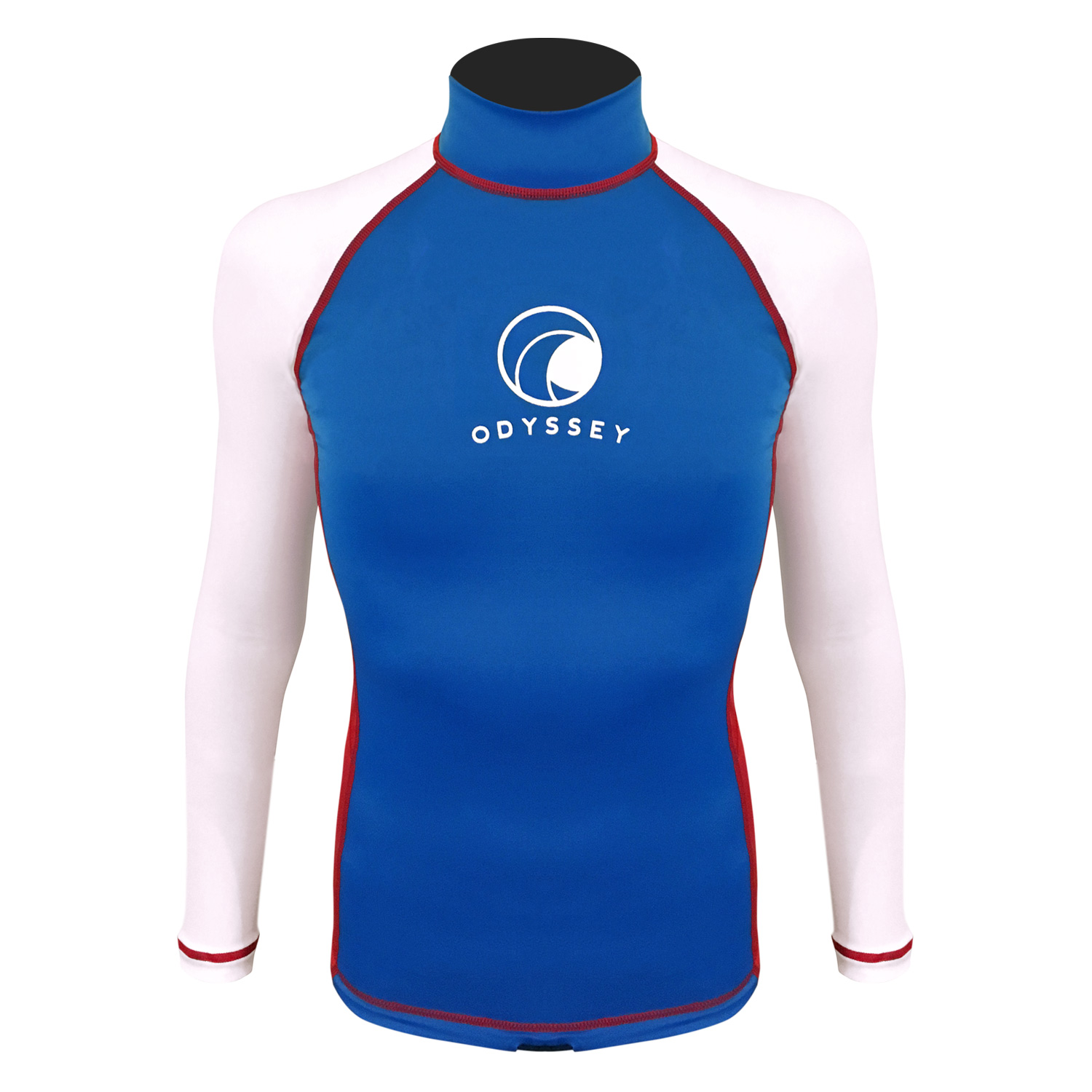 Odyssey-Kids-Long-Sleeve-Child-Rash-Vest-Beach-Swim-Boys-Girls-UV50-Sun-Guard thumbnail 19