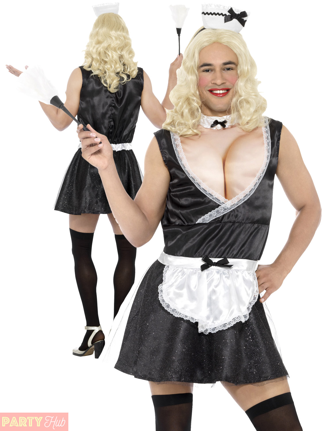 Remarkable, Wife french maid costume ideal answer