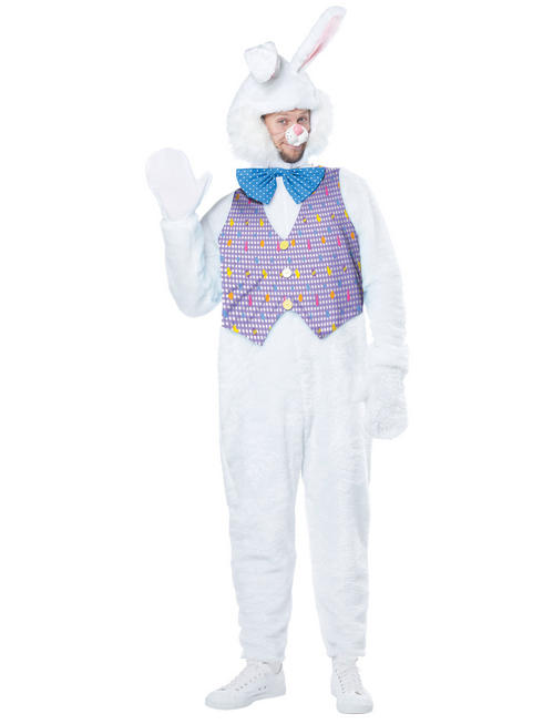 Adult's Easter Bunny Costume