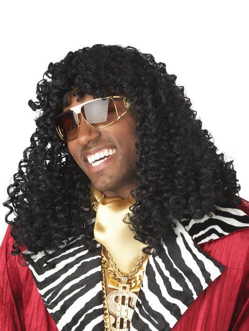 Men's Supa' Freakin Wig